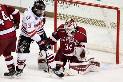 Grant Gallo  NCAA Midwest Hockey Regional vs. Harvard