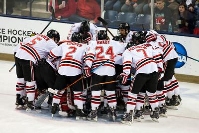 NCAA Midwest Hockey Regional vs. RIT
