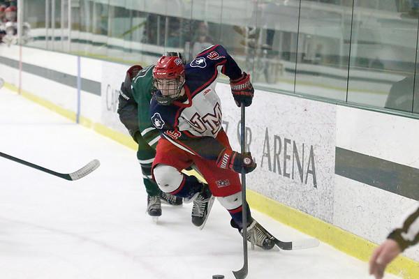 NMRHS hockey 3-1-16