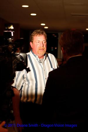 NPHL Hockey town hall meeting 20120221