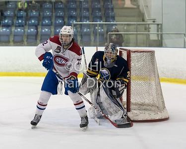 Buffalo Jr. Sabres Vs Kingston Voyageurs