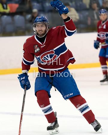 OJHL 2016/2017 SEASON