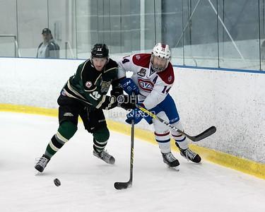 Cobourg VS Kingston Game 4