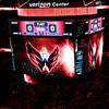 Washington Capitals Opening Day 2009