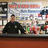Mel from Mel's Pro Shop - Alder Arena Orangeville