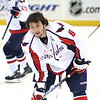 Washington Capitals vs. Atlanta Thrashers. February 13, 2008. © 2008 Joanne Milne Sosangelis. All Rights reserved,