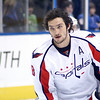 Alexander Ovechkin of the Washington Capitals. © 2008 Joanne Milne Sosangelis. All rights reserved,