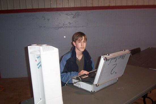 Luke The DJ