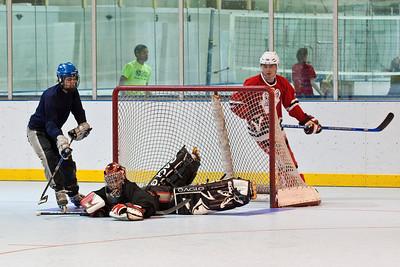 Roller Hockey Playoffs 2009 Game 1