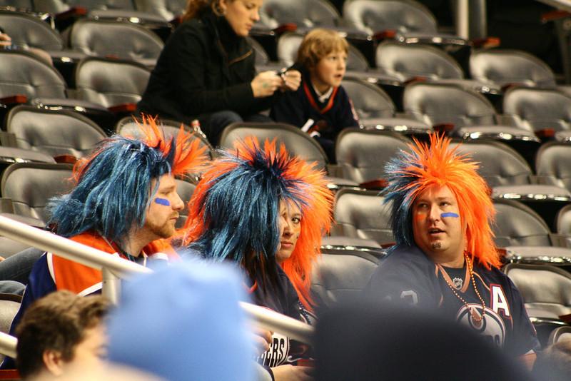 Atlanta Thrashers. © 2008 Joanne Milne Sosangelis. All rights reserved.