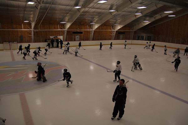 White Mtn. Youth Hockey