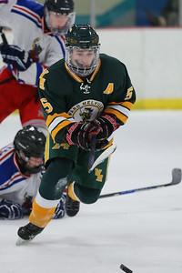 Ward Melville vs Smithtown-Hauppauge SCHSHL Final Game 3. Photo Credit: Chris Bergmann Photography