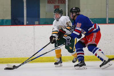 Smithtown-Hauppauge vs Ward Melville SCHSHL Final - Game 2 | Credit: Chris Bergmann Photography