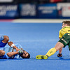 Hockey Champions Trophy 2016 Mens Final at Olympic Park on 5th June 2016. London, England