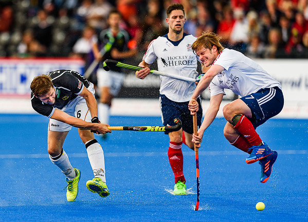 Hockey Champions Trophy 2016 Mens Final