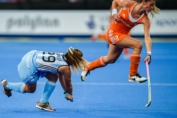 Hockey Women's Champions Trophy Final