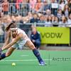 10-06-2016: Hockey: Nederland v USA: Hilversum<br /> <br /> Eva de Goede from the Netherlands<br /> <br /> Copyright Orange Pictures / Andy Astfalck