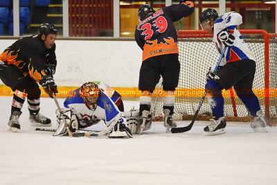 Peterborough Phoenix v Army Blades Challenge Match 06/06/10