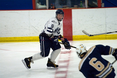 2011.12.10 Medway HS Hockey vs Shrews/Marlboro