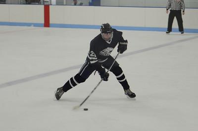 2012-13 Medway HS Hockey