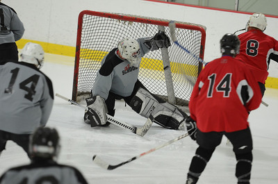 2012.08.20 Old School Hockey