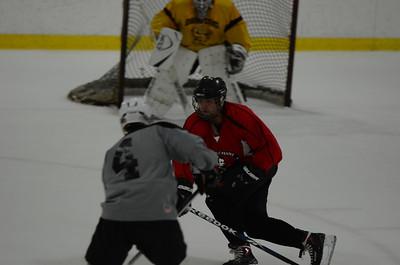 2012.08.21 Flat Penny Hockey