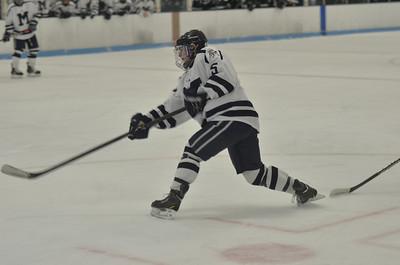 2013-2014 Medway HS Hockey
