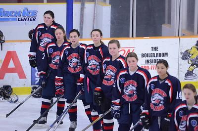 2015-16 Medway Ashland HS Girls Ice Hockey