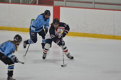 2017-2018 Medway Ashland Hockey Season