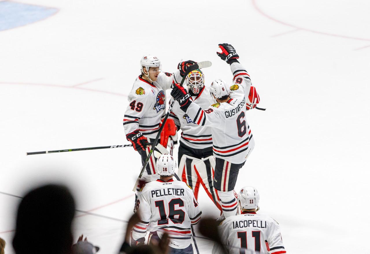 IMAGE: https://photos.smugmug.com/Sports/HockeyPhotos/IceHogs-2017-2018/10-20-17-IceHogs-vs-Griffins/i-DmZft6z/0/1e27951e/X2/CC6Q4774_1302-X2.jpg