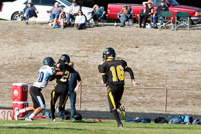 HHS JV vs Hudsons Bay 10-5-2015