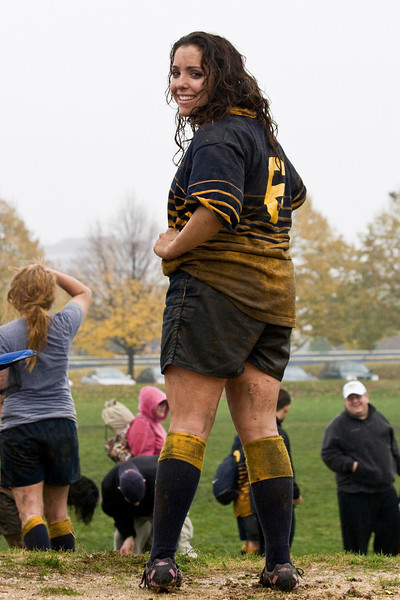Hofstra Rugby Regional Playoffs November 08 2008