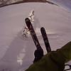 Skyline, Utah snowkiting