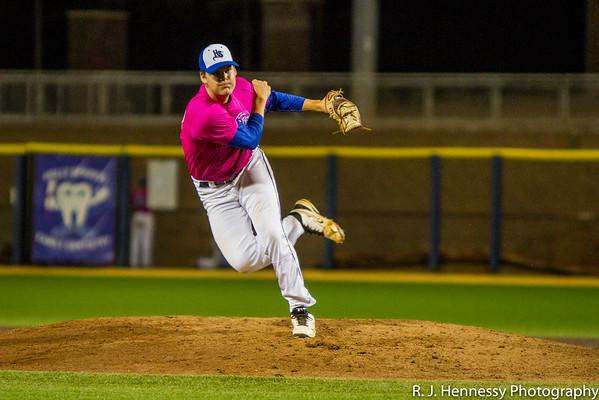 Salamander Baseball 7.22.2016