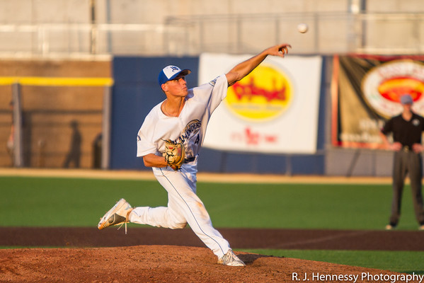 Salamander Baseball 8.6.2016