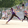 Clayton at Holly Springs game one of the NCHSAA State Softball Championship Friday June 3, 2011 at the Walnut Creek Softball Complex in Raleigh, NC. Holly Springs won a close game 1 to 0.