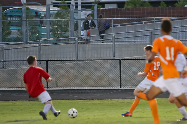 Fuquay at Holly Springs 2011