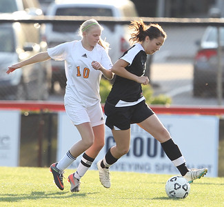 HS at Fuquay Soccer