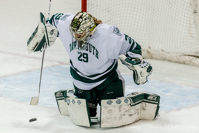 Holy Cross vs Dartmouth Women's Hockey