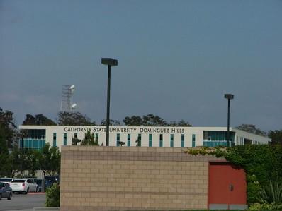 Home Depot Center/Carson - 5/8/06