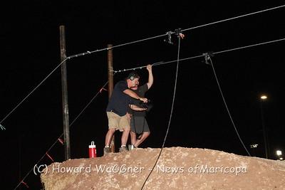 Homecoming Mud Fun 10-22-2015