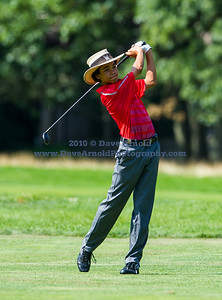 US Amateur Golf Championship - Charles River - Day 1 - Qualifying