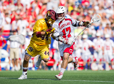 Dean Rossi (Salisbury - 44), Matt Rakoczy (Cortland - 17)