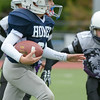 Homer Jr Tackle vs Dryden 10/1/16   jasonrarnold.com