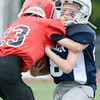 Homer Sr Tackle vs Groton 9/17/16   jasonrarnold.com