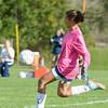 Homer Girls JV Soccer vs Auburn