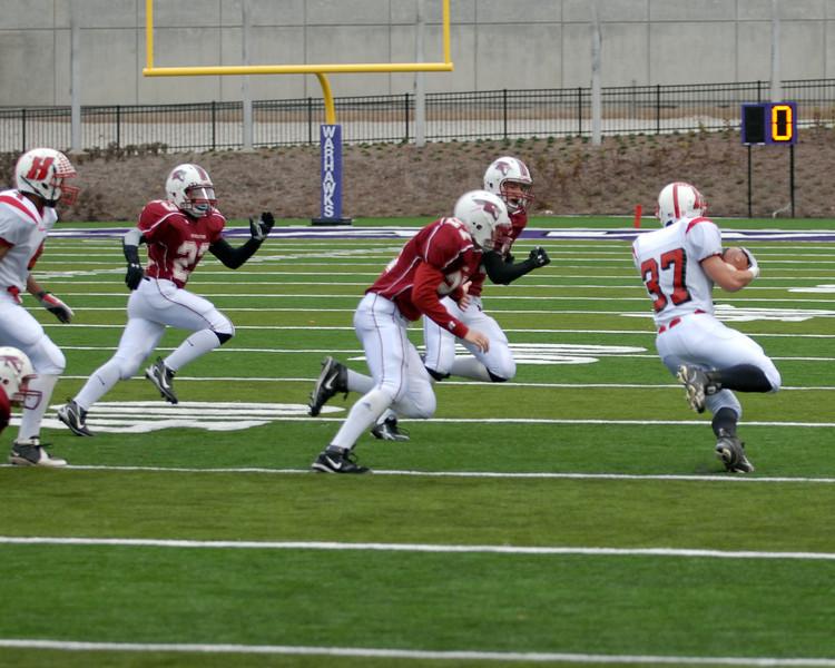 Homestead Football 15NOV08 047