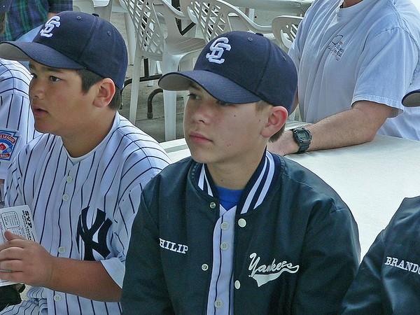 Homestead  Yankees