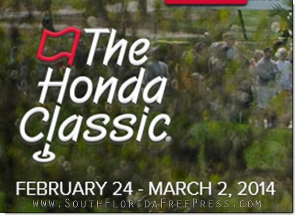 Honda Classic - 2014