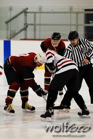 Hooligans Hockey 2/7/07